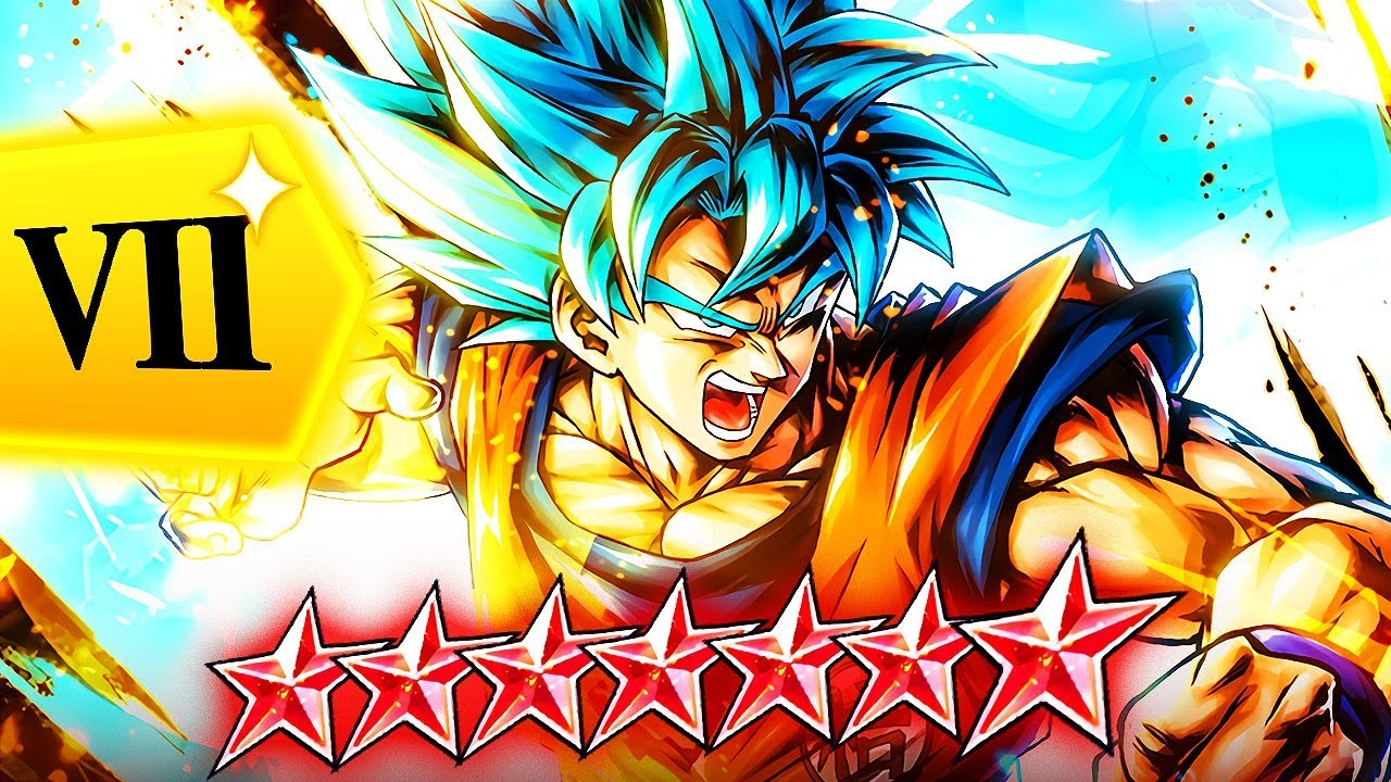14 STAR ZENKAI BUFFED REVIVAL GOKU IS AN UNDERRATED AND UNSTOPPABLE WALL! | DB Legends PvP