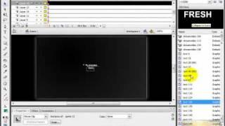 Como hacer Intros o Presentaciones con Flash BIEN EXPLICADO (primera parte) thumbnail