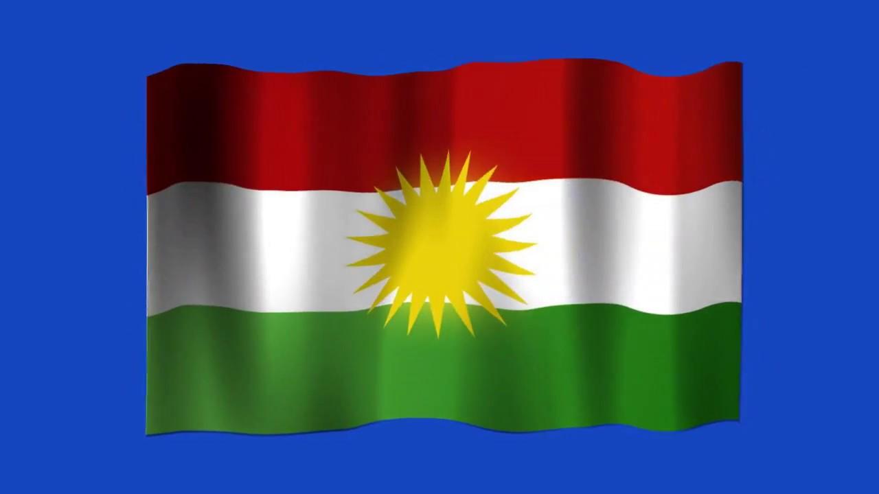 спицами картинки с флагом курдистана композиция намёком то
