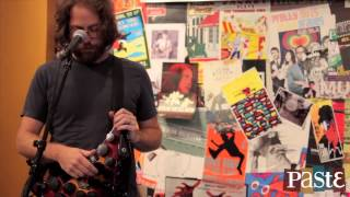 Watch Jonathan Coulton Mr Fancy Pants video