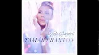 "[NEW] Tamar Braxton - ""Away In A Manger""/""Little Drummer Boy"" - Winter Loversland"