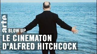 Vous connaissez le Cinématon d'Alfred Hitchcock ? - Blow Up - ARTE