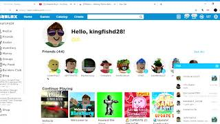 How To Find/Join Smaller Servers In Roblox!