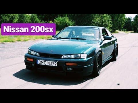 Nissan 200sx – Fura, Która Nie Chce Jechać Prosto