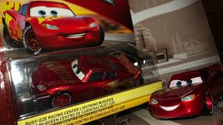 Disney Cars Thailand Vs China Ep. 6 • RRC Lightning McQueen • A Total Thailand Disaster?