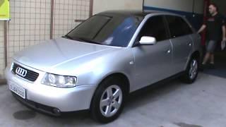 Oficina Mecânica - Audi A3 2004 Cabeçote completo!
