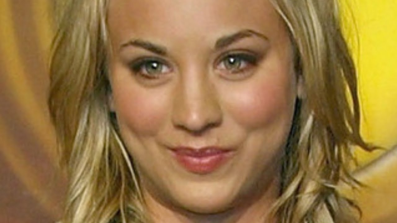 Download Kaley Cuoco's Transformation Has Left Her Fans Speechless