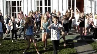 "Arabella Noortelaager 2011 ""Valged ööd"" (camp version)"