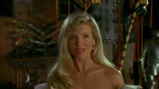 Batman 1989 Bruce Meets Vicki