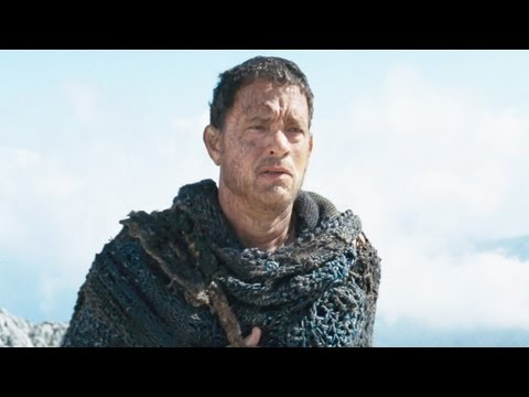 'Cloud Atlas' Extended Trailer Attempts To Explain Movie's Plot