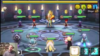 toa hard floor 40 seara boss summoners war