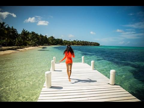 Beautiful Belize   WestJet