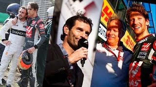 Гран-При Австралии, Формула 1 2016 || Обзор гонки  ||
