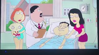 Download lagu Family Guy Quagmire sister is being abused by her husband MP3
