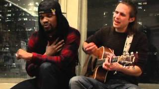 Bob Marley - One Love (Cover by Morning Sun & The Essentials)