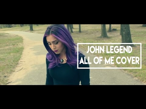 All Of Me - John Legend Cover by vChenay & Gary David