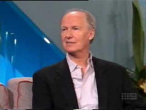Christian the Lion - 2008 Australian Interview - 1st half