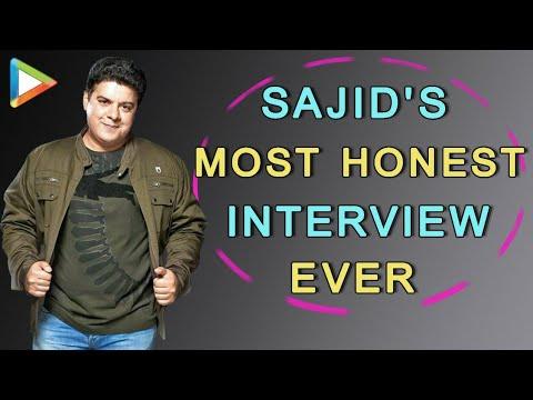 Sajid Khan's Most HONEST  Ever  Full   Housefull 4
