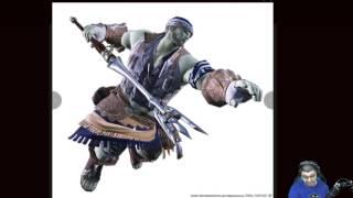 Download Final Fantasy Xiv Upcoming Stormblood Crafter