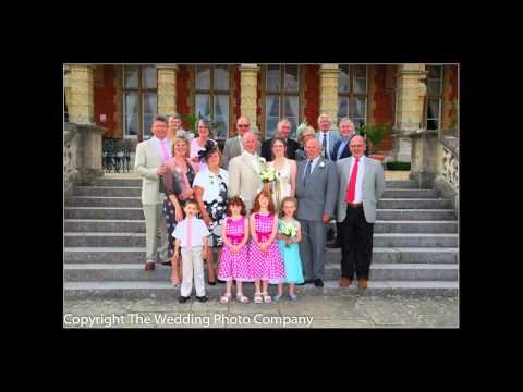 Wedding Video Easthampstead Park Bracknell - Wedding Photography Easthampstead Park