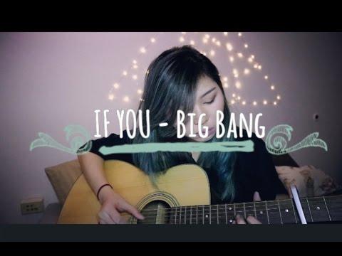 If You (Cover) - Big Bang
