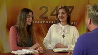 Den Profetiske Røst 27: Å våkne opp til en ny vekkelse