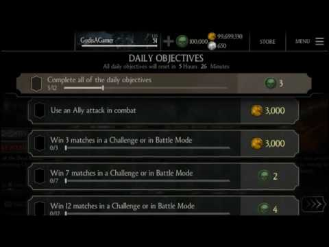MKX MOBILE | HOW TO GET FREE SOULS FAST (NO HACK)