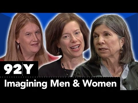 Anna Quindlen and Susan Faludi with Jennifer Finney Boylan on Feminism and Invention