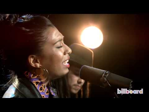 Melanie Fiona Sings Whitney Houston's, 'One Moment in Time'
