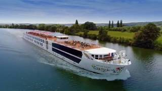 Uniworld -  What is Luxury River Cruising?