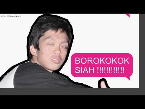 20 Chat Ngakak di Indonesia