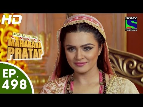 Download Bharat Ka Veer Putra Maharana Pratap - महाराणा प्रताप - Episode 498 - 4th October, 2015