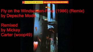 Depeche Mode- Fly On The Windscreen-Final (Remix)