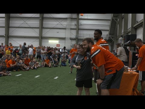 2017 Adapted Football League All-Star Game