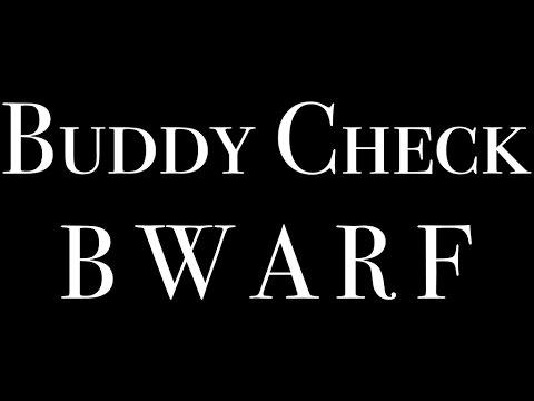 PADI Buddy Check