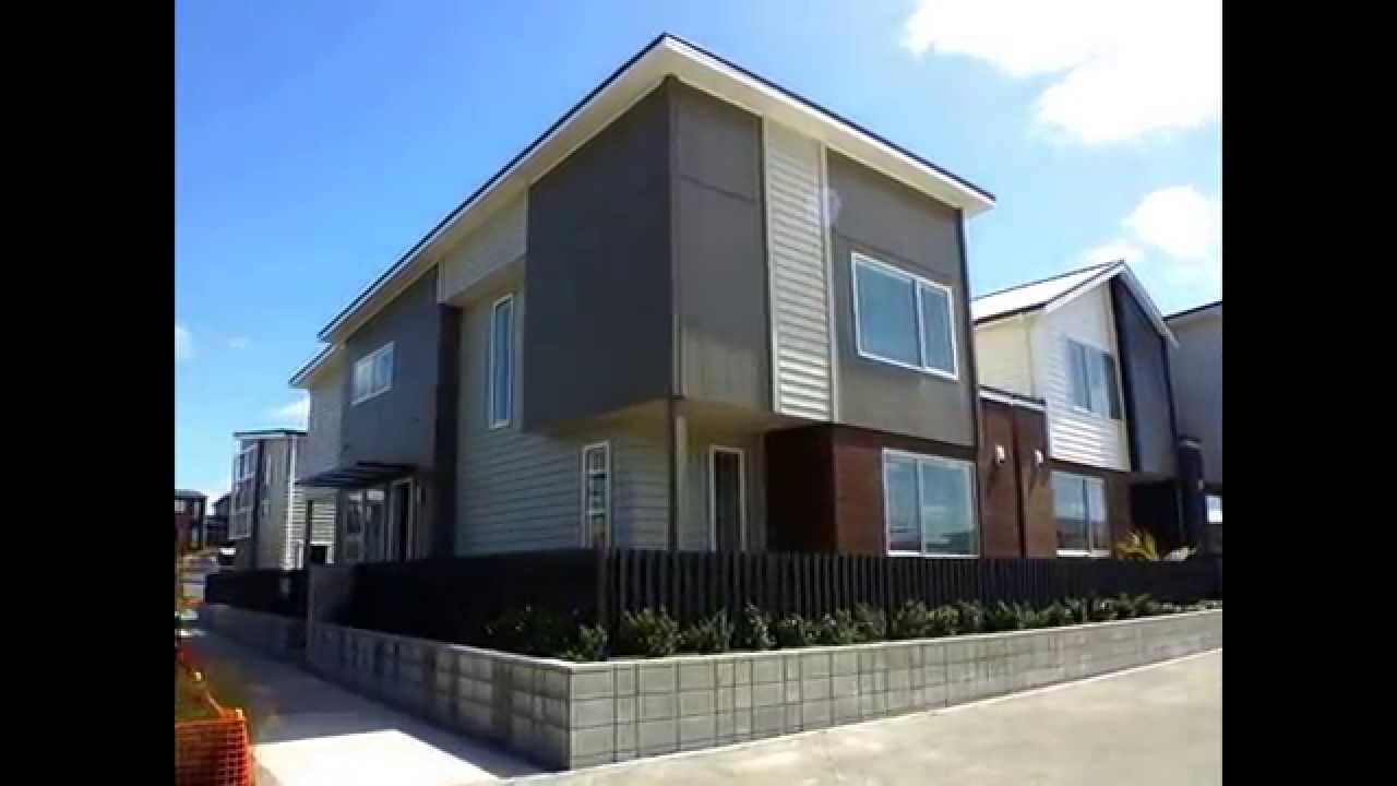houses for rent in auckland new zealand: hobsonville waitakere 4br