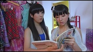 Secret Girls シークレットガールズ 第6話 麻子のシークレット
