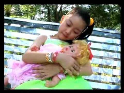 (Hương từ bi - Album vol.1 của Hà Phạm Anh Thư) Bàn tay mẹ.DAT