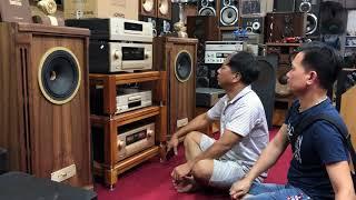 Chết ngất với bộ Nghe nhạc này_ về HN cùng bác Hoà Thượng Thích Tannoy_ 0984382283–0987201088