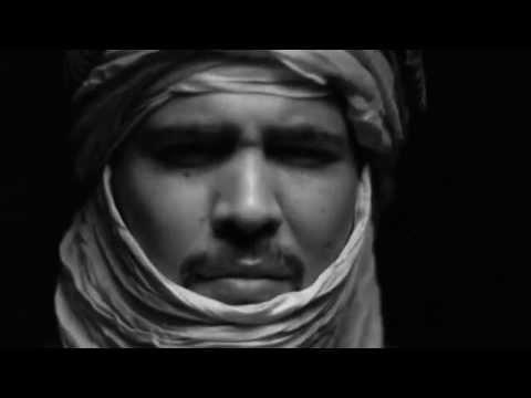 TINARIWEN chaghaybou