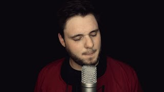 Tom Walker - Leave a light on (Cover by Sinus)