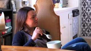 Jen Eats Soup - People Eating Ep. 3