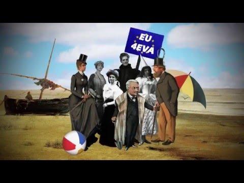 Brexit The Movie - NL ondertiteld