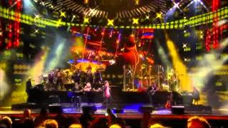 Festival de Viña 2012, Marc Anthony, Que precio tiene el cielo
