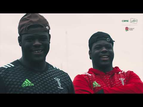 This is Rugby: Meet the Benz-Solomon twins