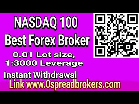 best-broker-for-nasdaq100