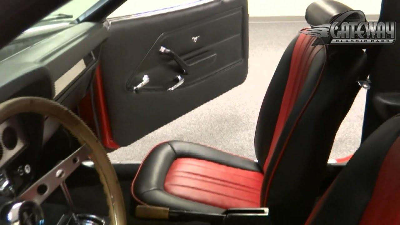 Mustang Cobra Ii For Sale Craigslist