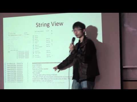 NCTUCSC 第二次社課 python and reverse engineering 3