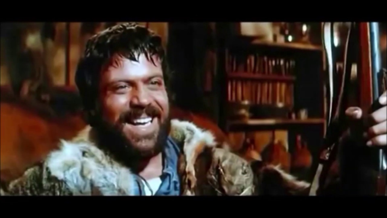 Download The Trap (1966 Full Film) with Oliver Reed and Rita Tushingham