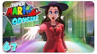 Paulines Dankeschön #67 Super Mario Odyssey [deutsch] - Gameplay Let's Play
